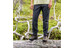Klättermusen W's Vanadis Pants Dark Grey